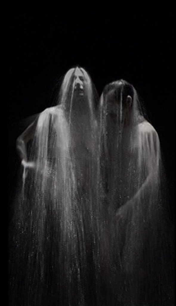 Incarnation, Bill Viola