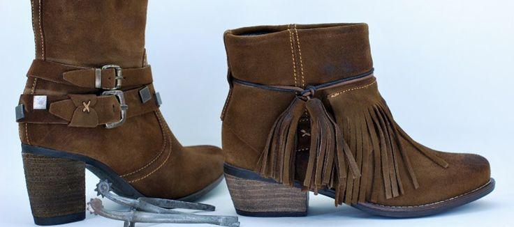 di carolo zapatos de piel