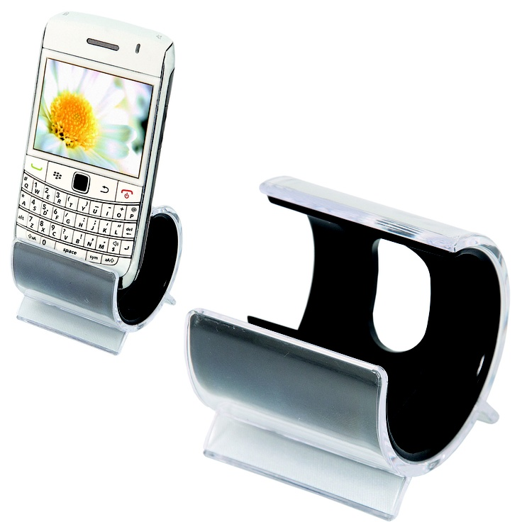 DA5045- Phone Stand/Cradle. This stand can hold your phone during a workout!