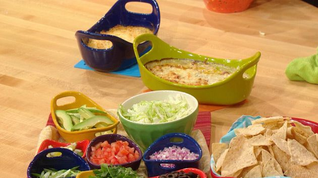 15 Incredible Mexican Dips