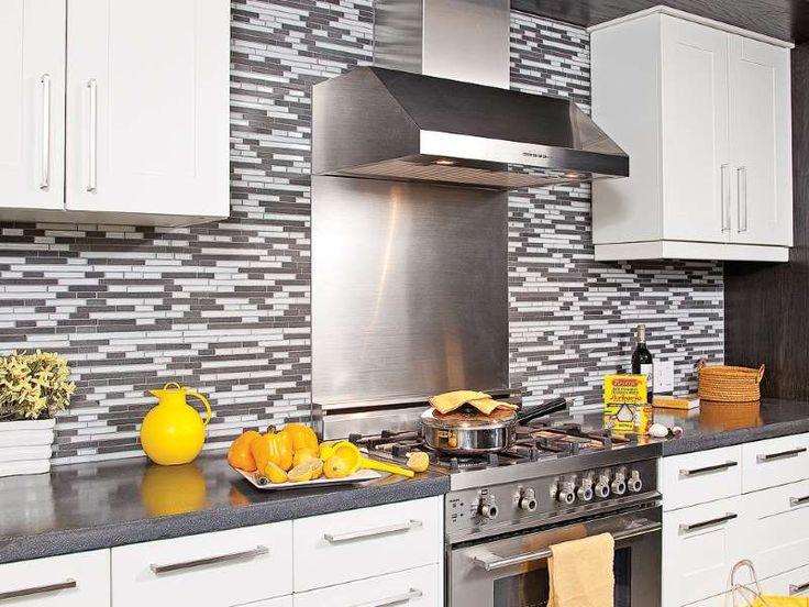 les 75 meilleures images du tableau inoxia backsplash sur pinterest rev tement de sol. Black Bedroom Furniture Sets. Home Design Ideas
