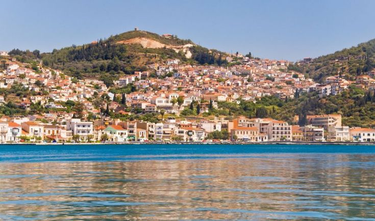 Holidays in Samos   Discover Greece