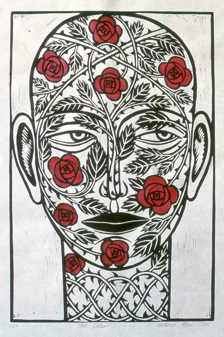 Face tattoos designs and ideas page 7 - Rose Tattoo Face Coloring Page For Adults Visit Coloropolis Com For More Adult Coloring