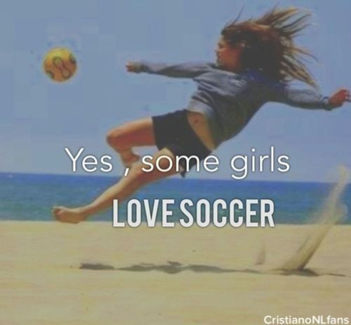 The BEST girls love soccer Design by http://freefacebookcovers.net
