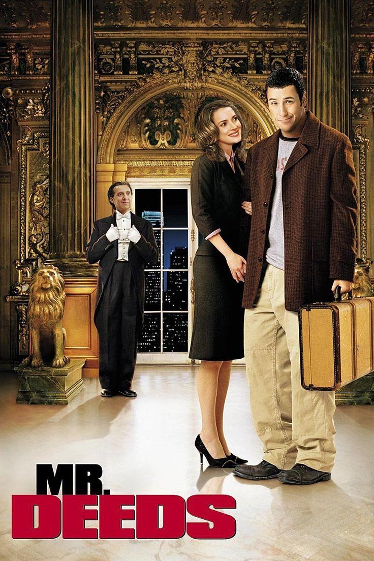 Mr. Deeds (2002) - Watch Movies Free Online - Watch Mr. Deeds Free Online #MrDeeds - http://mwfo.pro/104044