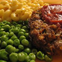 Hearty Meatloaf by Kate Gosselin