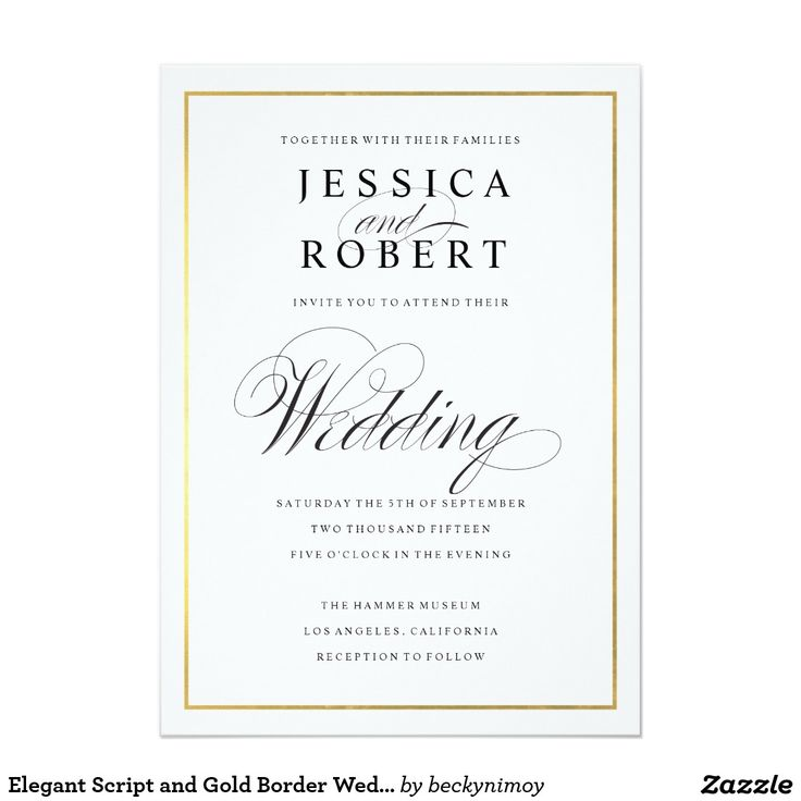 420 best GLITZY WEDDING Invitations images on Pinterest ...