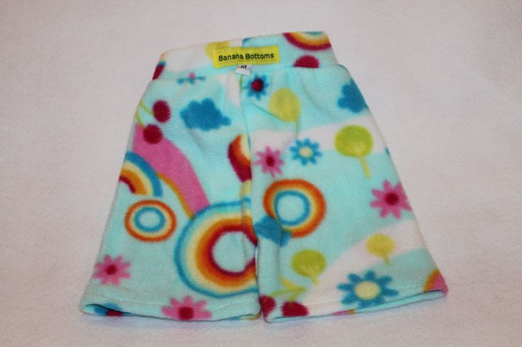 3090155 These medium spring time fleece boxers will soon be on www.etsy.com/shops/bananabottoms
