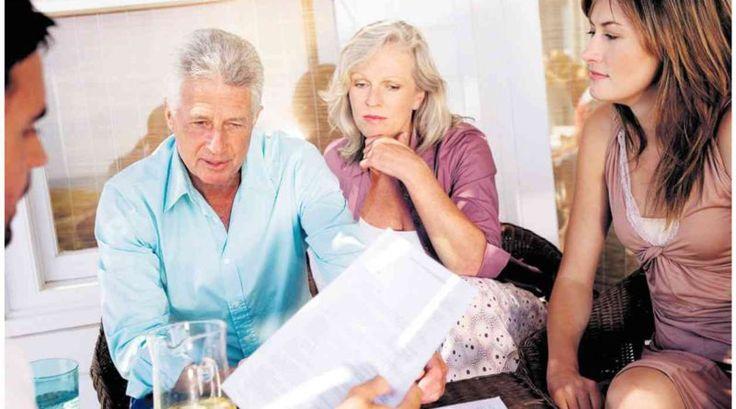 Vente en #viager et #succession, les règles à savoir ! #immobilier
