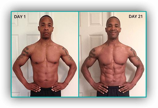 Want results like these in just 21 Days? - Join my next accountability group at KatyBoykinFitness.com