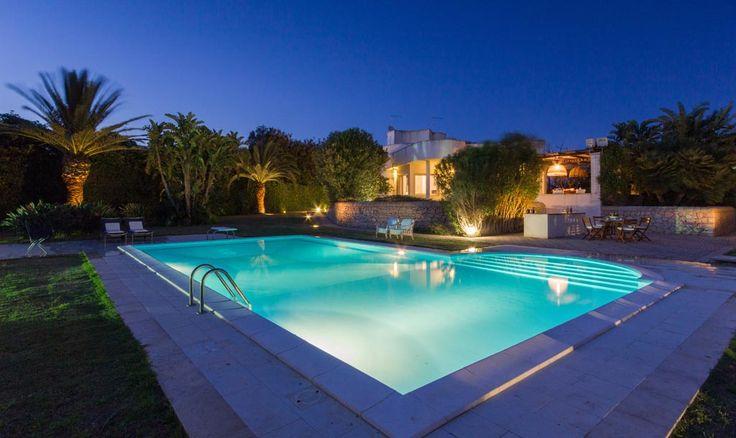 Villa di lusso Nausica - Luxury villa Nausica