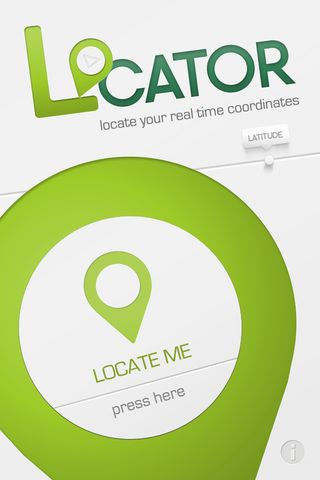 locator app for iphone and android