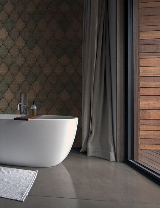 Bathroom & Sol Black