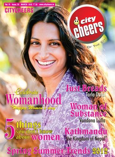 City Cheers Magazine