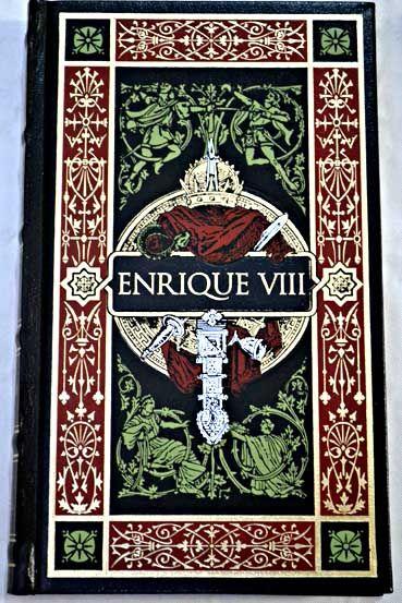 Enrique VIII/Shakespeare, William