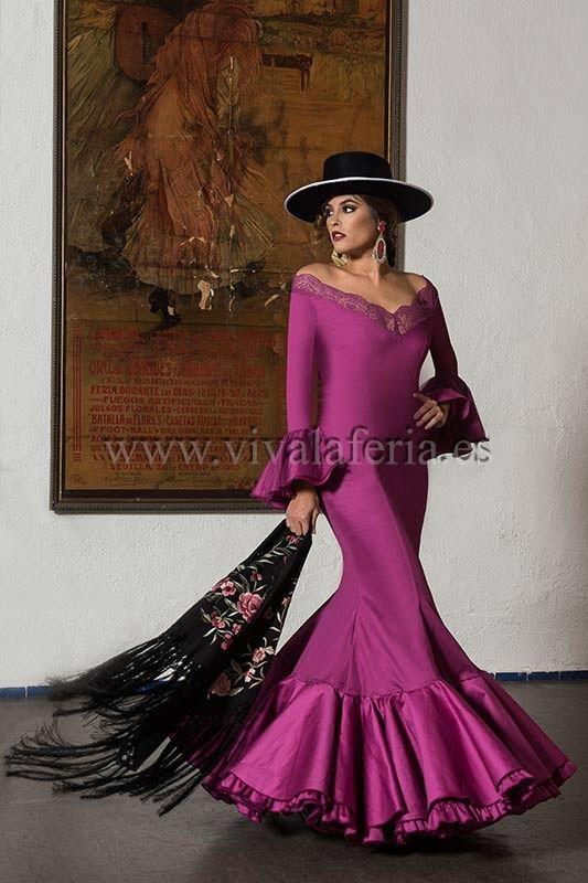 135014b79 Alegría de Creaciones Maricruz | Flamenca 2019, 2018, varios ...