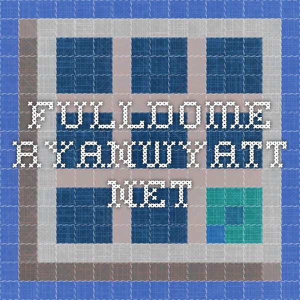 fulldome.ryanwyatt.net