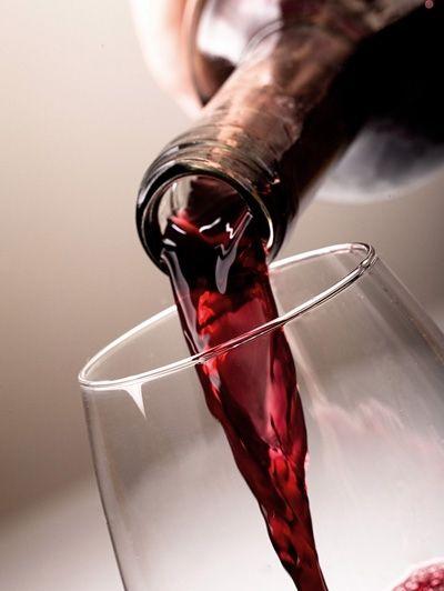 In Frankrijk word er vooral veel wijn gedronken, zelf de kinderen mogen tijdens het avondmaal een glaasje tafelwijn drinken.