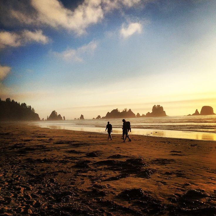 10 Best Fall Hikes in Washington State - Trover Blog