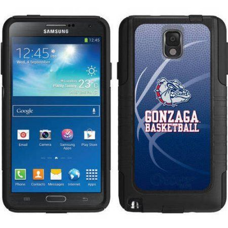 OtterBox Commuter Series Coveroo University (A-J) Case for Samsung Galaxy Note 3