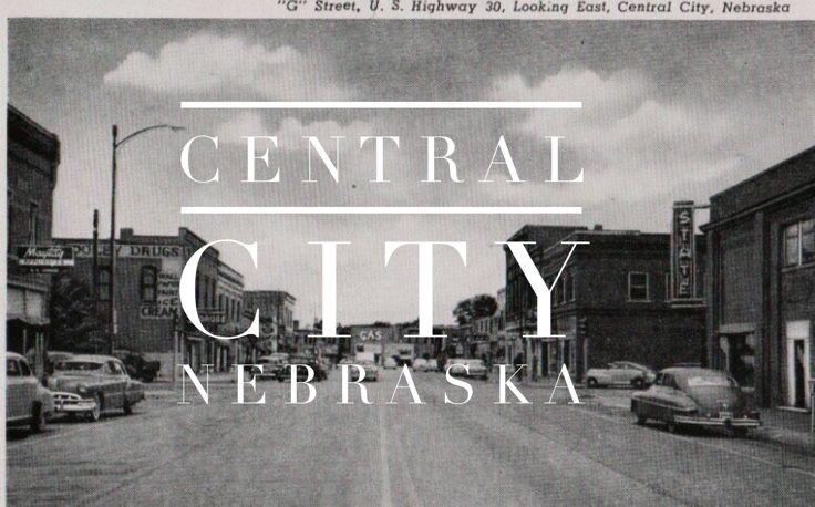 Central City, Nebraska