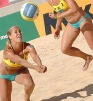 Watch London Olympics 2012: Watch Olympic Beach Volleyball online