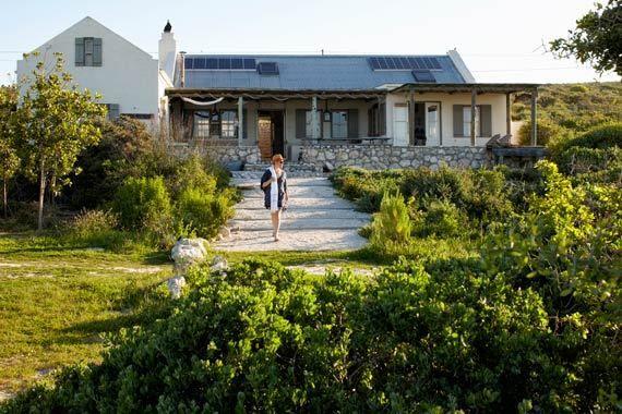 Seagull Cottage Churchhaven, West Coast
