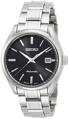 SEIKO PRESAGE Prestige line SARX035 Men's Watches Check https://www.carrywatches.com