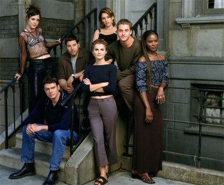 Felicity cast