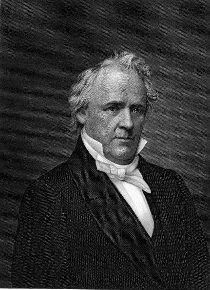 Worst president ever: The ignominy of James Buchanan