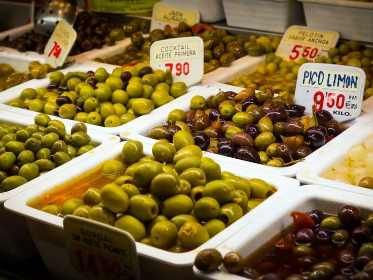 The best international grocery stores in Barcelona - https://bcn4u.com/the-best-international-grocery-stores-in-barcelona/