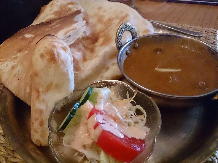 ネパール料理バルピパル (BARPIPAL)