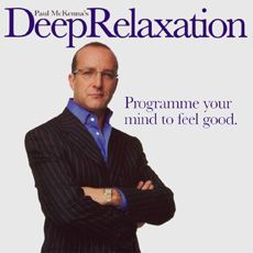 Free Deep Relaxation with Paul Mckenna