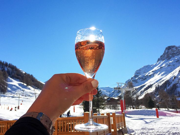 Luxury Ski Holiday in Val d'Isère with Scott Dunn Travel