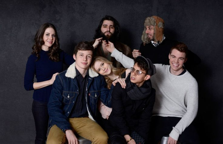 the kings of summer cast