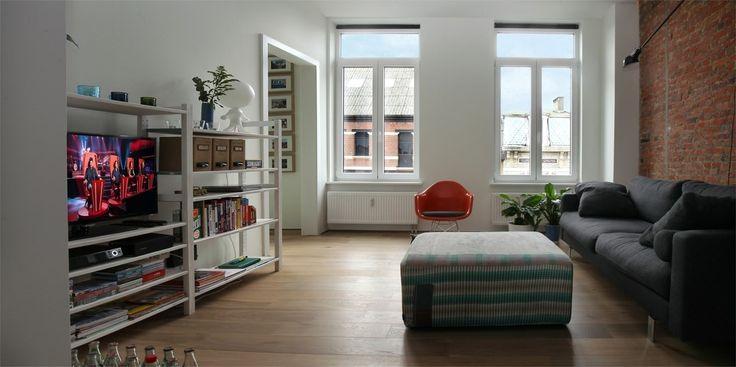 25 beste idee n over klein appartement op pinterest appartement decoreren appartement - Een klein appartement ontwikkelen ...