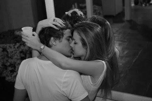 Love Kissing.