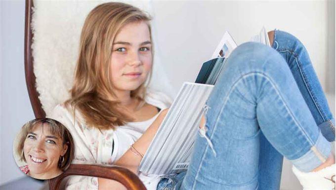 Som vuxen behöver man ett ordförråd på 50 000 ord. Barn som inte läser regelbundet kommer bara upp i 15 000. Så här får du dem att börja läsa.