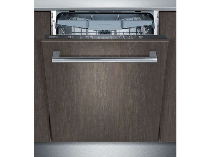 Lave vaisselle full intégrable 13 couverts SIEMENS SN65D080EU pas cher prix promo Soldes Conforama 429.99 € TTC au lieu de 699.99 €