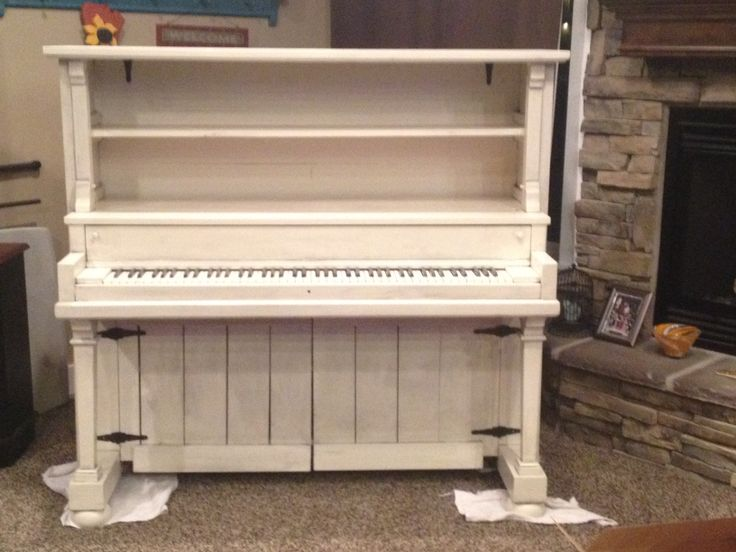 1000+ images about Recycling old pianos on Pinterest ...