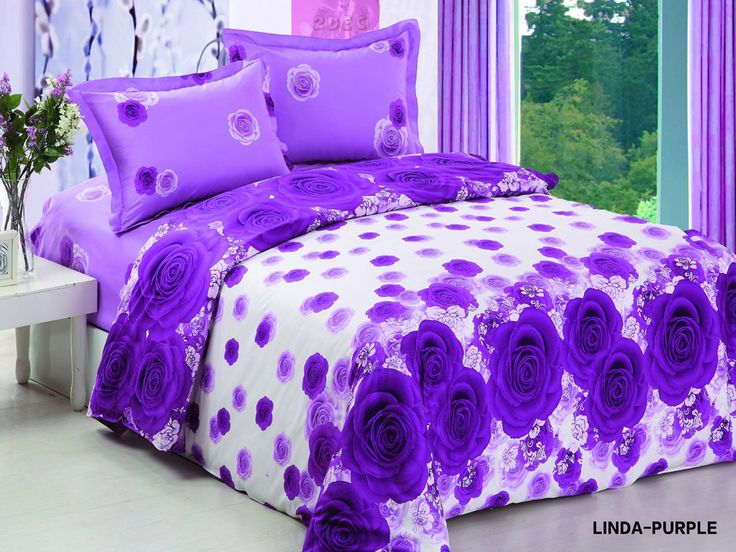 1000 Ideas About Purple Duvet Covers On Pinterest