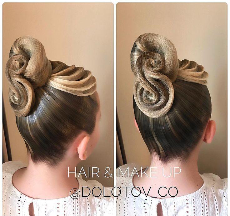 "70 Likes, 3 Comments - Прически и Макияж (@dolotov_co) on Instagram: ""Evening hairstyle for beauty @amyboyle9  @dolotov_co  @dolotov_co  @dolotov_co  #прически #москва…"""