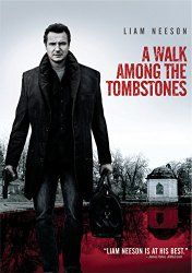 Caratulas de CD y DVD: A Walk Among the Tombstones
