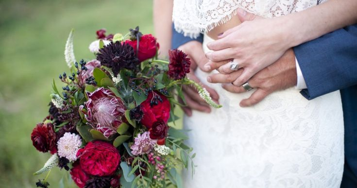 8 Times You Might Need to Take off Work to Plan Your Wedding