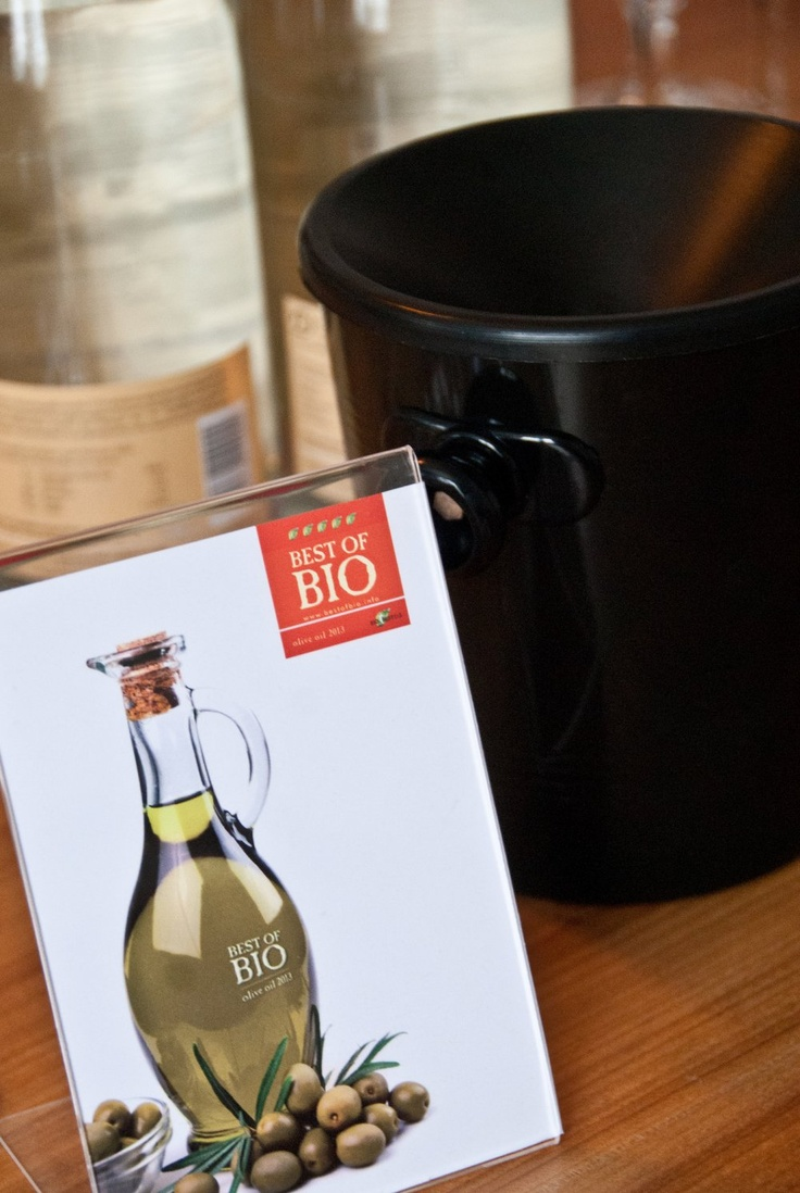 http://biohotels.info/de/best-of-bio/olive-oil-2013/# #bestofbio #olivenöl