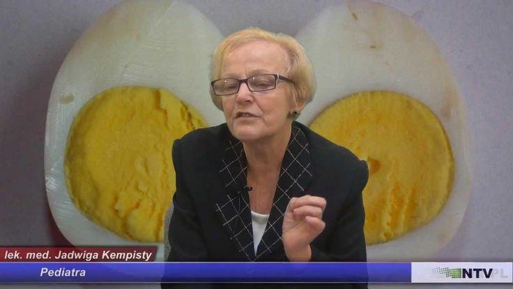 Zdrowe jajko - Jadwiga Kempisty - 25.02.2013