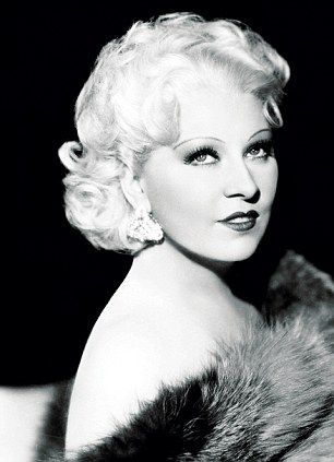 "Mae West - ""You only live once but if you do it right, once is enough."" Do it with great lashes ;)"