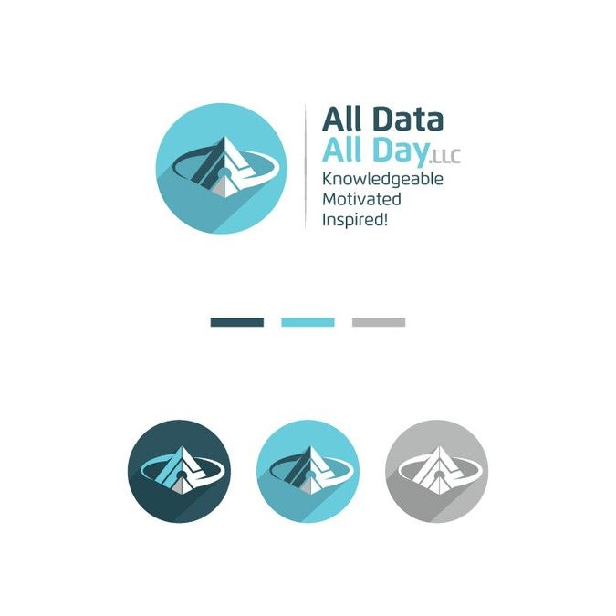 Microsoft SQL Server and Big Data firm is looking for a new logo. by T R A X ™
