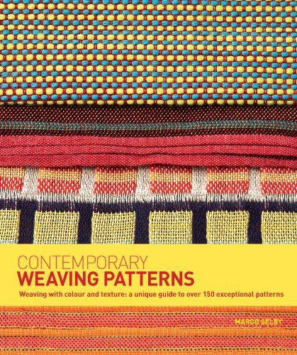 Basket Weaving Books Free : Contemporary weaving patterns