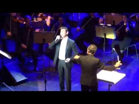 Mario Frangoulis-Maria(West Side Story song) - YouTube